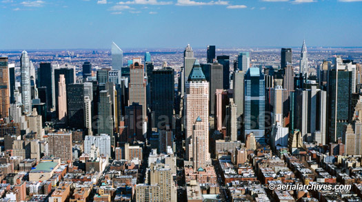 &copy aerialarchives.com midtown Manhattan,  aerial photograph, AHLB4269.jpg
