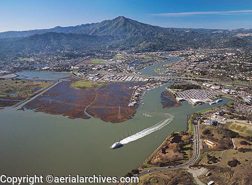 Larkspur, California - Wikiwand