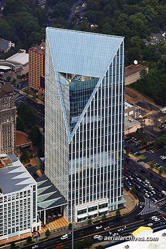 Aerial Photographs and Maps of Atlanta, Georgia