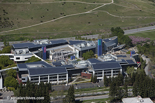 &copy aerialarchives.com Google, Mountain View, CA,  aerial photograph, AHLB9142